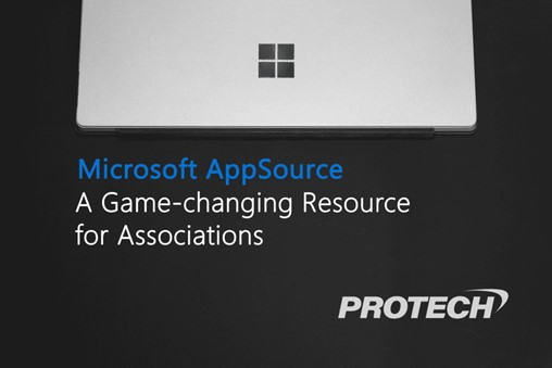 What is Microsoft AppSource, and how can it help your association?