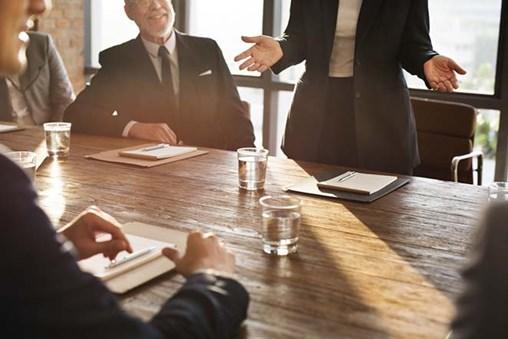 How to Get People to Speak Up in Meetings