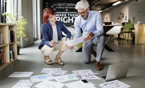 Deciding Key Event Marketing Tactivs