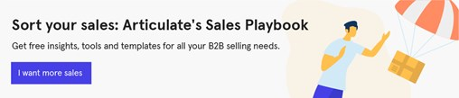 Enable better selling and align your sales and marketing efforts.