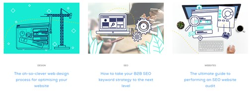 benchmark my blog data analysis for a successful blog Articulate blog 2