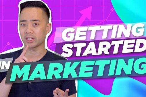 Where Accomplished Marketers Started Before They Became Successful