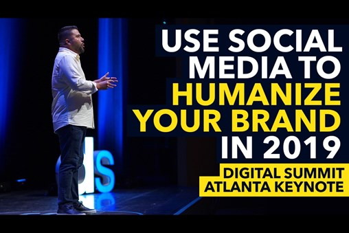How to Humanize Your Brand to Win on Social Media