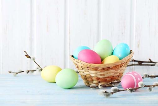 Digital Easter Egg Hunt