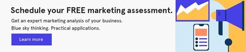 Articulate Marketing's FREE marketing assessment for B2B tech businesses