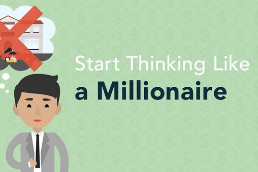 The Millionaire Mindset That Will Help You Reach Your Goals