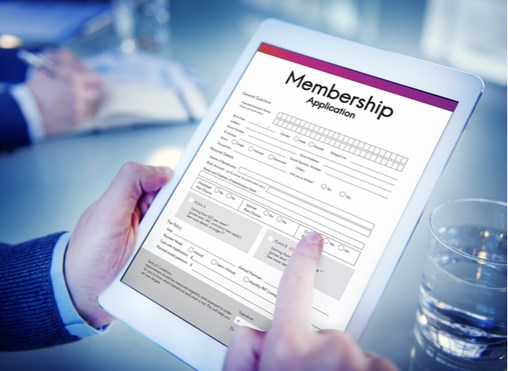 6 Things to Think About for Your Online Membership Application