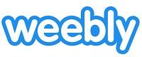 Weebly membership website builder