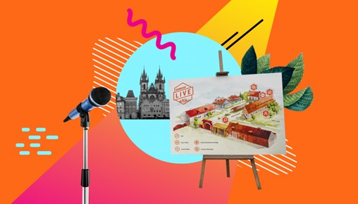 Insights and Educational Content – SEMrush Rolls Out First Global Conference