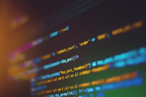 the coding behind AI software for associations