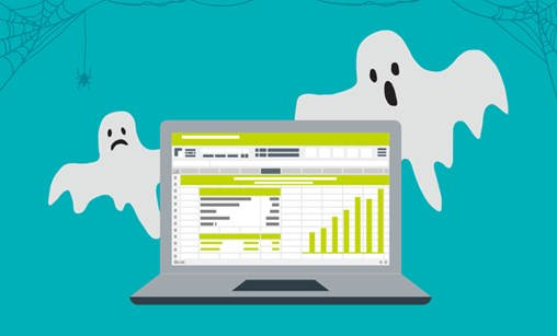 Don't Let Your Small Association Suffer Death by Spreadsheets