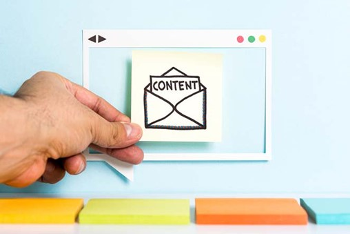 Content Types for Your Newsletter