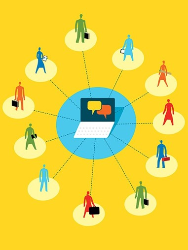 How to Perfect the Art of Connecting With Your Community and Encouraging Authentic Engagement
