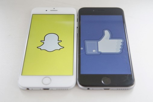 After Facebook and Snapchat, What's Next for Social Media Marketing?