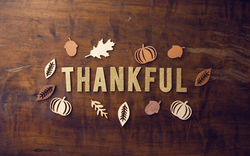 7 Reasons to Be Thankful for Your Awesome AMS