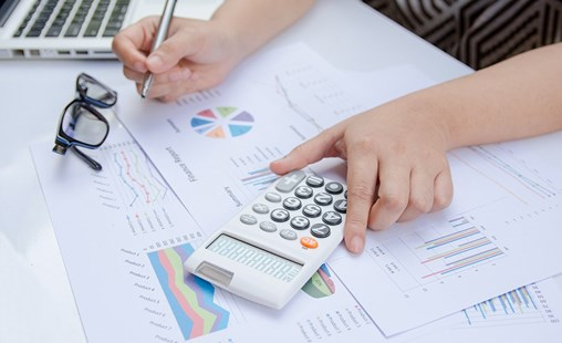 A Complete Guide to Event Budgeting