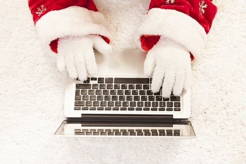 4 Ways to Leverage Social Media During the Holidays