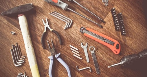 THC Podcast 131: 5 Tools Every Salesperson Needs in Their Arsenal