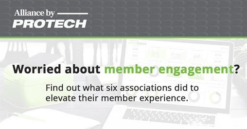 Looking for member engagement ideas? Download Protech's free e-book today.