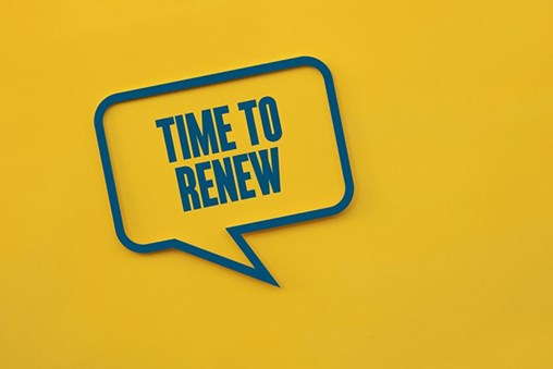 A Quick Refresher on Membership Renewals: 4 Best Practices