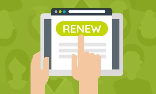 4 Membership Renewal Strategies to Start Now