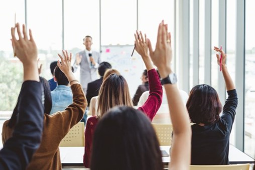 How to Refresh Your Association's Volunteer Program for 2019