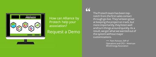 Request a Demo-Testimonial