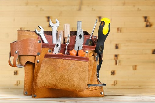 Creating a Young Professionals Toolkit: 3 Materials to Include