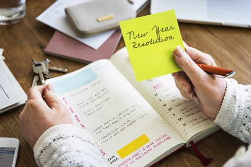 Helping Your Members Achieve Their New Year's Resolutions