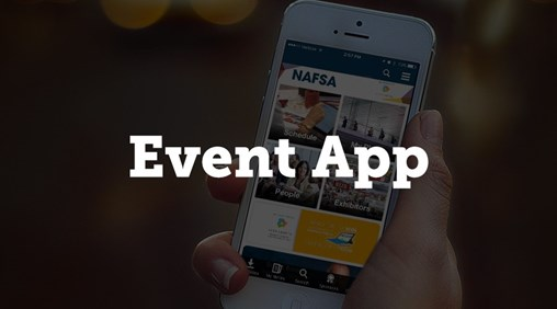 A marketing event is an offline activity, but it still needs a little boost from the digital world. Research showed that over 90% of event planners saw a positive return on investment from event apps.You should follow the trend and allocate budget for event app design. Although it increases expenditures, it generates enough leads to justify the investment.