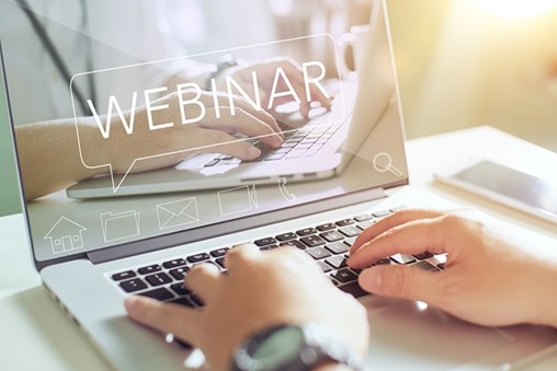2 Things to Try Before Hosting Your Next Webinar