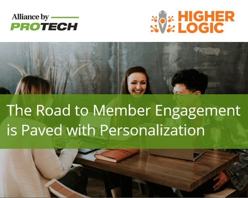 Do you feel like you have a registration or renewal problem? In that case, certain tactics can help, but here's the bottom line: you almost always have an engagement problem. Join Higher Logic and Protech, for a fresh perspective on personalizing the member experience.
