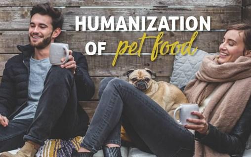 Pet Food Follows Human Wellness Trend